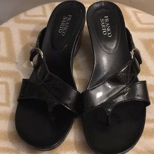 Brand new Franco Sarto wedge shoes